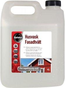 Kemetyl Husvask 4L