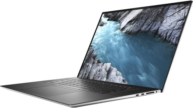 Dell XPS 17 7900