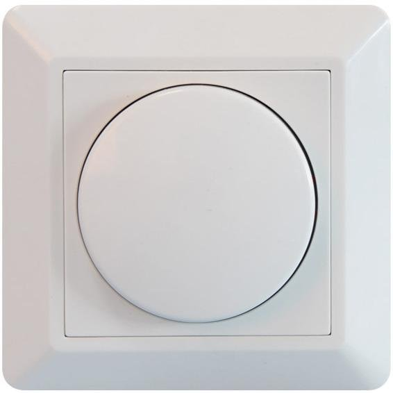 Namron LED Dimmer Z-Wave 200W 1402756