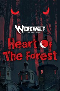 Werewolf: The Apocalypse  Heart of the Forest til Switch