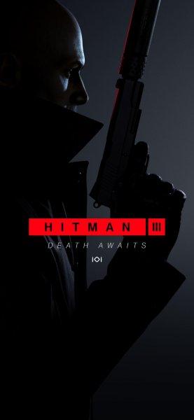 Hitman 3 til Xbox Series X