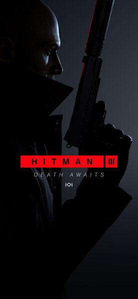 Hitman 3 til Xbox One
