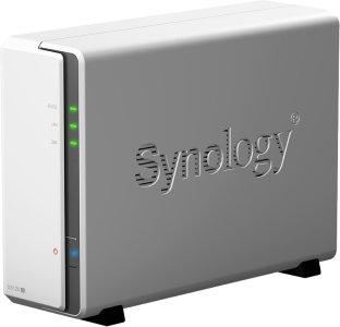 Synology Disk Station DS120J