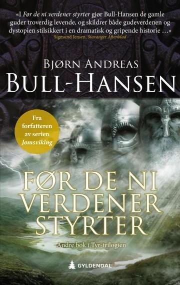 Gyldendal Før de ni verdener styrter
