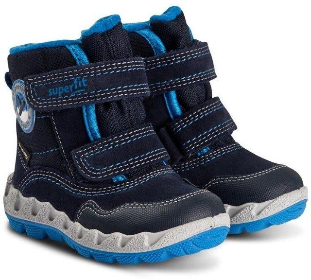 Superfit Icebird Støvler
