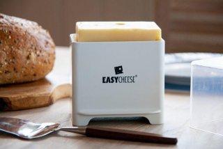 EasyCheese Osteklokke