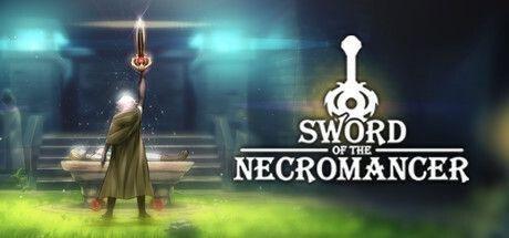 Sword of the Necromancer til Playstation 4