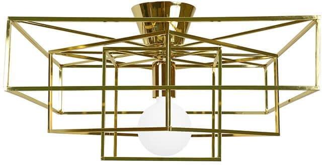 Globen Lighting Cube plafond