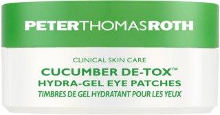 Cucumber Hydra Gel Eye Patches 64 ml