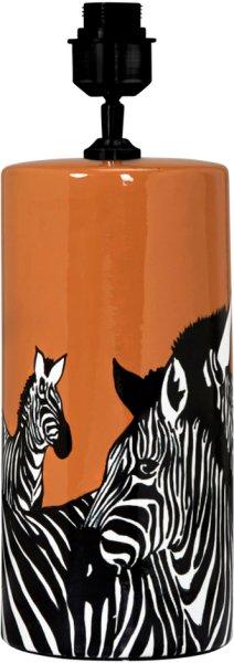 PR Home Zebra lampefot
