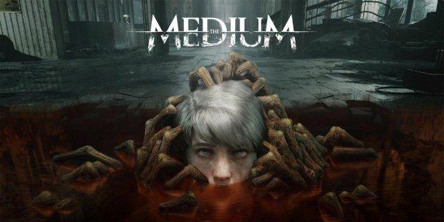 The Medium til Xbox Series X