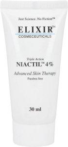 Cosmeceuticals Niactil 4% 30 ml