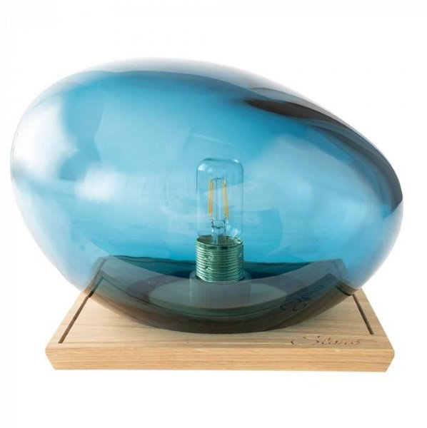 Magnor Glassverk Stone lampe