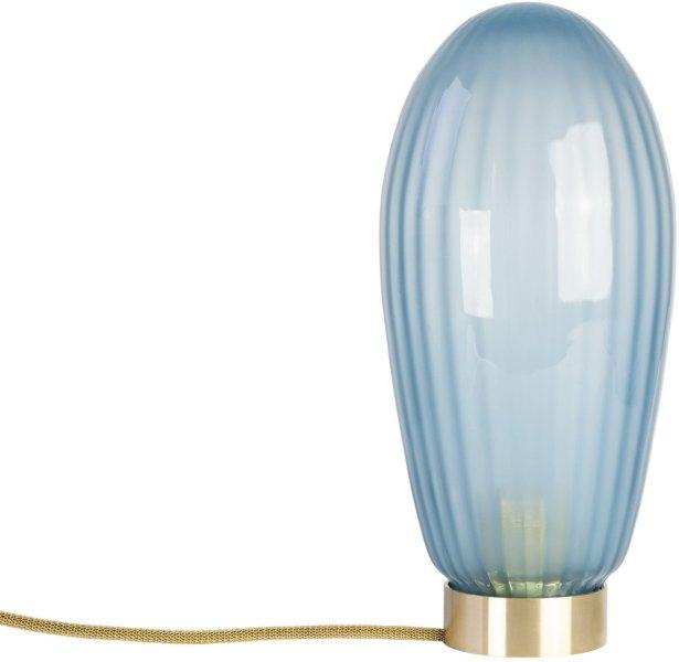 Magnor Glassverk Zeppeliner bordlampe 30,5cm