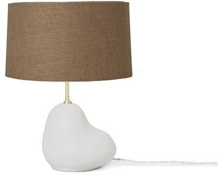 Ferm Living Hebe bordlampe liten