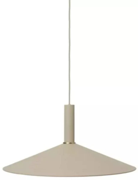 Ferm Living Collect Pendel Angle High