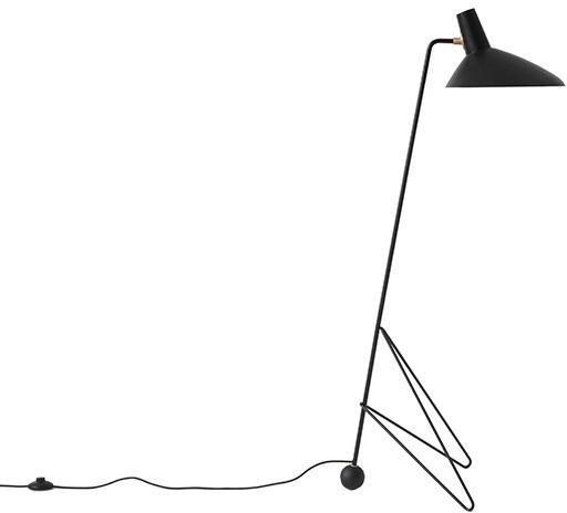 &tradition Tripod HM8 gulvlampe