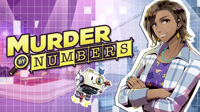 Murder by Numbers til Switch