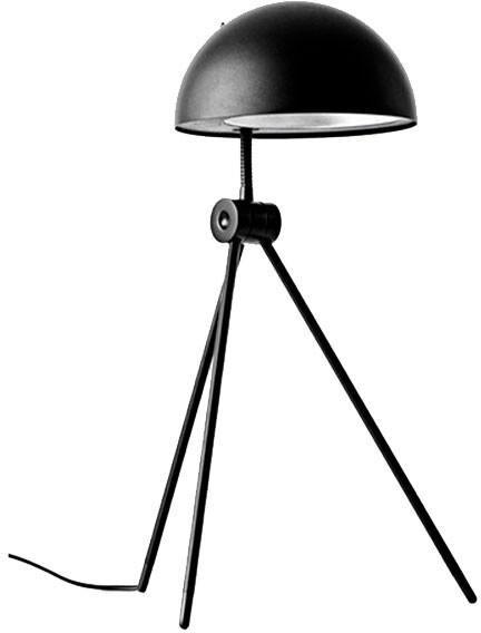 Fritz Hansen Radon bordlampe