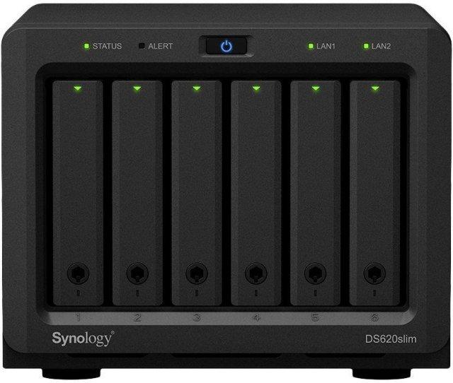 Synology Disk Station DS620slim