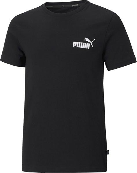 Puma Essentials Small Logo Tee junior
