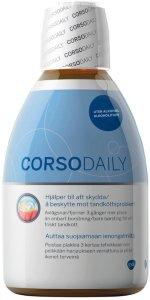 Corsodaily Munnskyll 500 ml