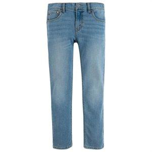 Levi's 512 Slim Taper Jeans (Barn)