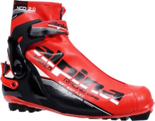 Alpina N- Combi Racing