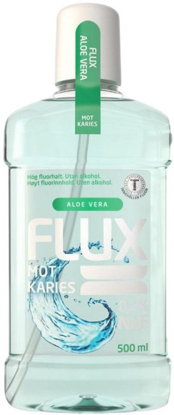 Flux Aloe Vera 0,2% 500ml