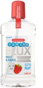 Junior 0,2% Jordbær 500ml