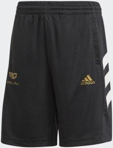 Salah Football-Inspired Shorts (Barn)