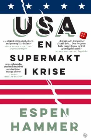 Kagge Forlag USA: En supermakt i krise