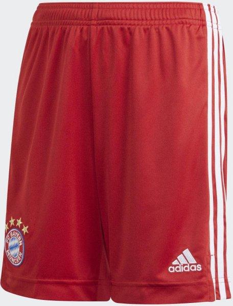 Adidas FC Bayern Hjemmeshorts (Barn)