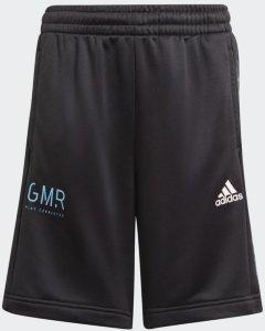 Gaming Football-Inspired Shorts (Barn)
