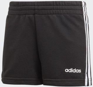 Essential 3-Stripes Shorts (Barn/Junior)