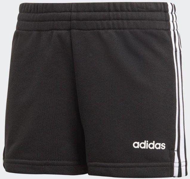 Adidas Essential 3-Stripes Shorts (Barn/Junior)