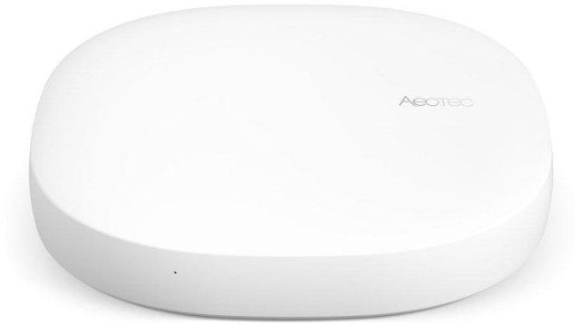Aeotec SmartThings Smart Home Hub