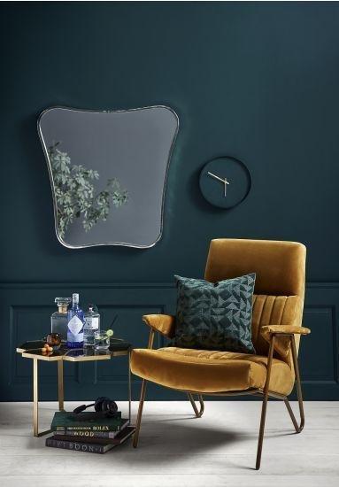 Nordal Flower sofabord