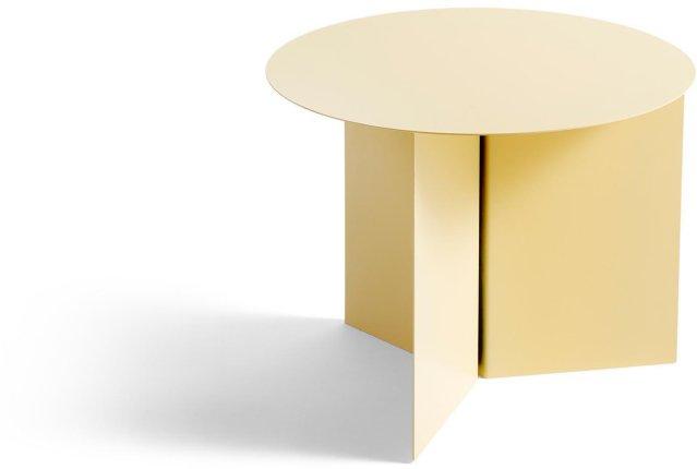 HAY Slit Table Low