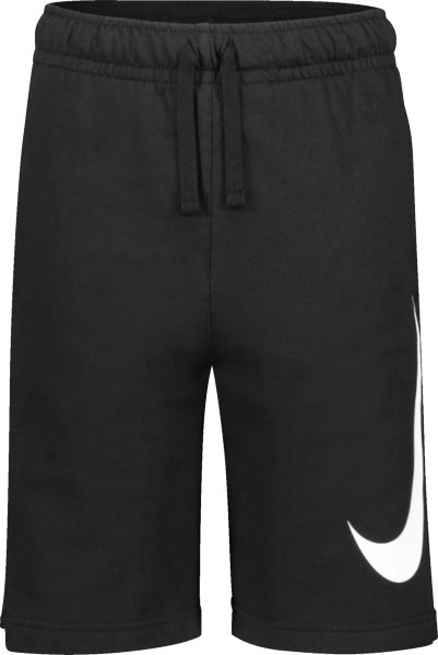 Nike Swoosh French Terry Shorts junior