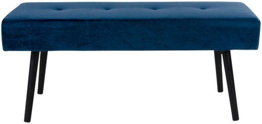 Nordform Skiby benk