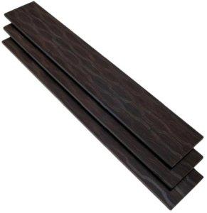 Casalgrande Padana Metalwood Bronzo Fascia 10x60