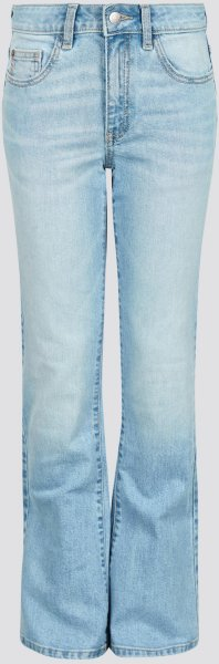 Cubus Wow Ruth bootcut jeans med strech