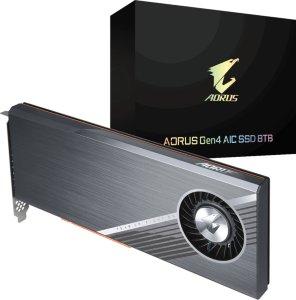 Aorus Gen4 AIC 8TB