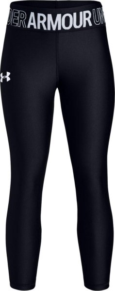 Under Armour Ankle Crop Tights