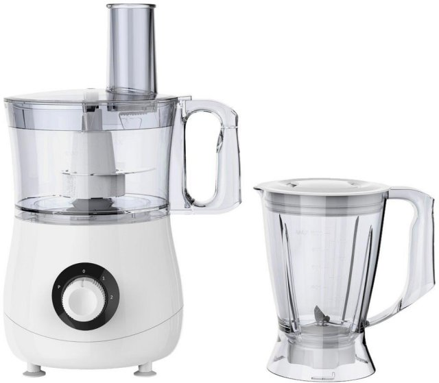 Menuett Kjøkkenmaskin 500 W 1,2 l