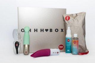 OHHH Box
