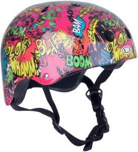 Freestyle hjelm