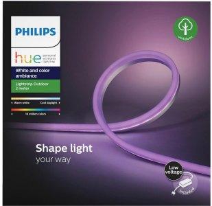 Philips Hue Outdoor Lightstrip 2m