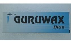 Guruwax Klister Blå